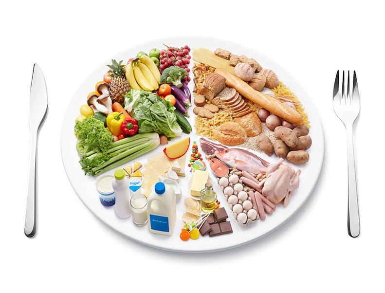 Подбор диеты больному