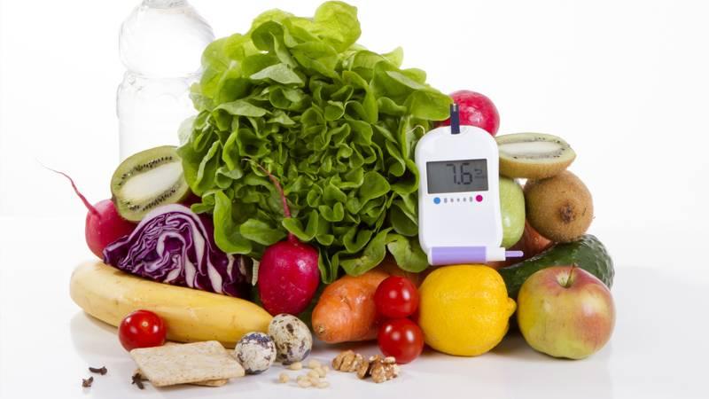 Диабет белковая диета