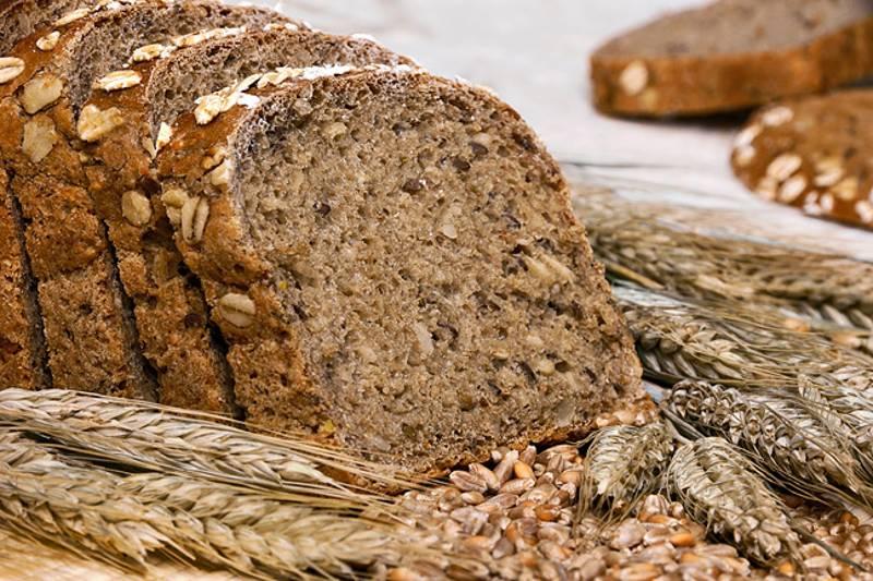 Белый хлеб при диабете 2 типа