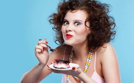 Как взять себя в руки и похудеть на 10