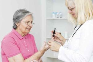 Признаки диабета у женщин после 40 лет