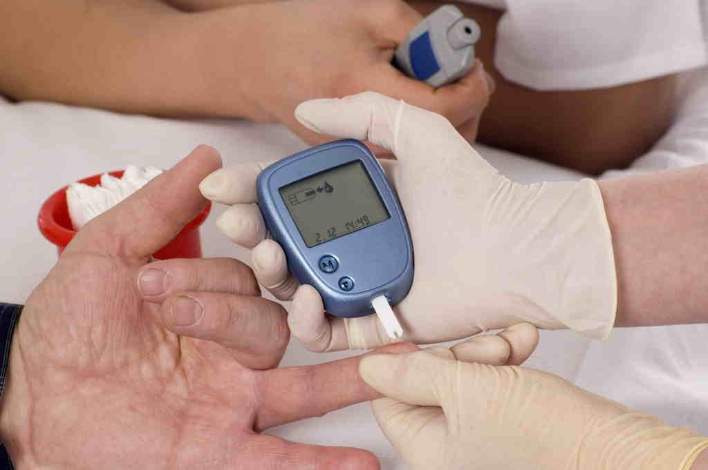 Что выдается больным сахарным диабетом