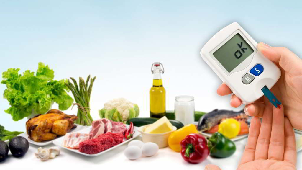Диета при сахарном диабете 2 типа меню на неделю
