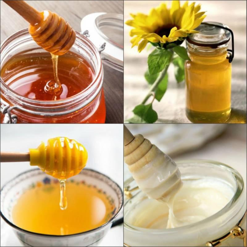 Гречневый мед и сахарный диабет