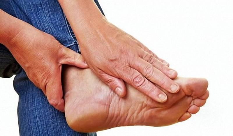 Лечение онемения пальцев при диабете