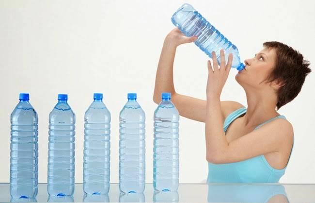 Как какую и сколько воды можно пить диабетикам