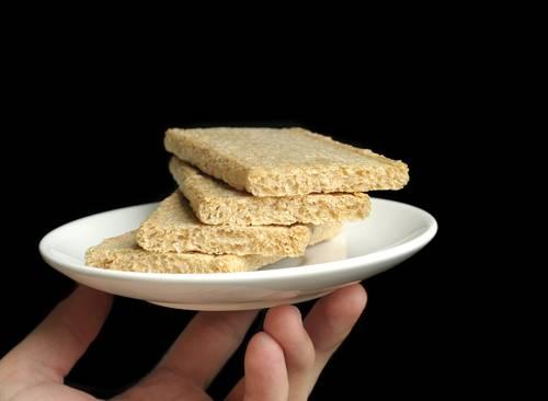 Сколько грамм в ржаном хлебе