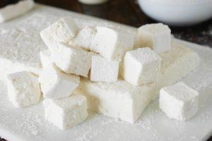 Можно ли употреблять зефир при диабете