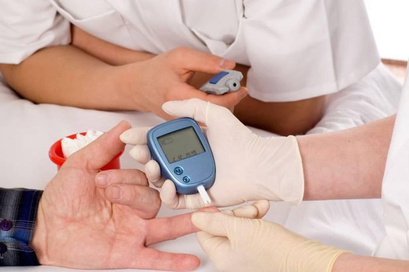 Какую кровь проверяют на сахарный диабет