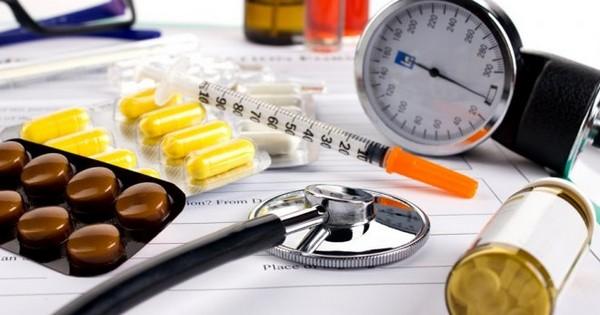Давление при сахарном диабете 2 го типа