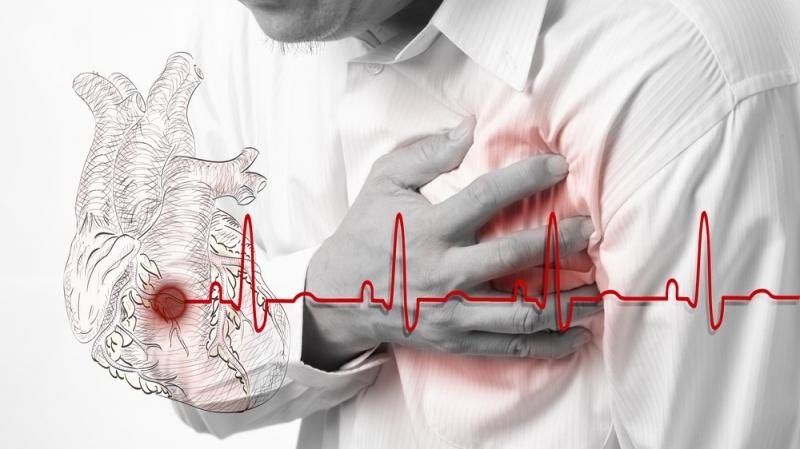 инфаркт миокарда повышение в крови