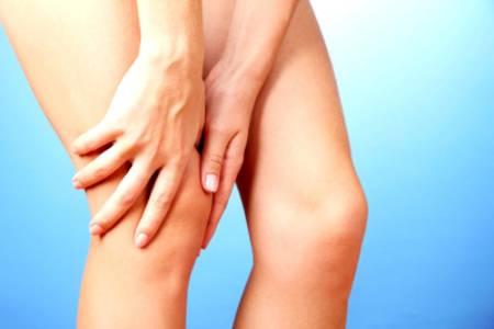 Боль в коленях при диабете лечение