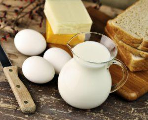 Как набрать вес при сахарном диабете 2 типа: чем и как питаться?