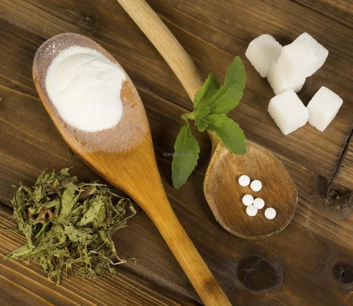 Как и чем заменить сахар при сахарном диабете?