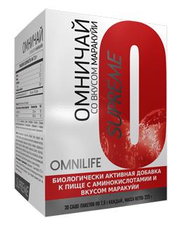 Omnilife: помощь в контроле над весом при диабете