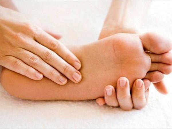 Как лечить онемение пальцев ног при диабете