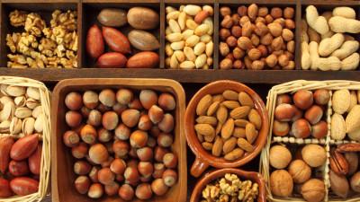 Какие орехи можно есть при сахарном диабете 2 типа (арахис ...