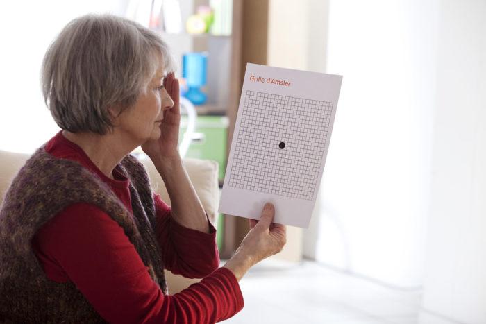 Диабетическая ретинопатия: грозное осложнение сахарного диабета