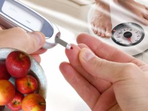 Нервы и диабет - может ли сахар подняться от нервов