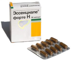 Цирроз печени и сахарный диабет (увеличение) - лечение болезни