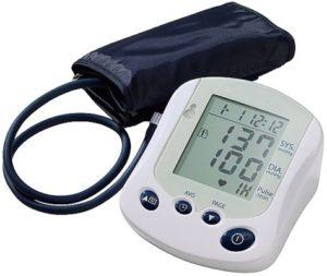 Давление при сахарном диабете, как снизить - лечение гипертонии