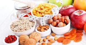 Полная таблица инсулинового индекса продуктов