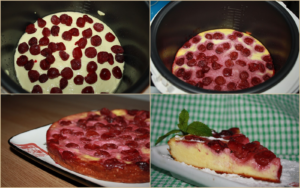 Рецепт приготовления творожной запеканки для диабетиков